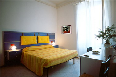 Le Conchiglie Bed & Breakfast Levanto Liguria Italia - Venere