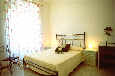 Le Conchiglie Bed & Breakfast Levanto Liguria Italia - Diana