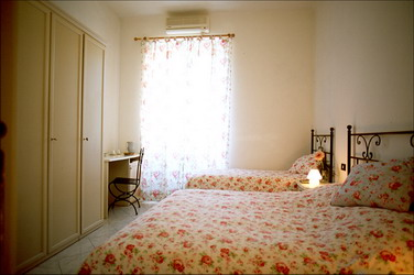 Le Conchiglie Bed & Breakfast Levanto Liguria Italia - Minerva