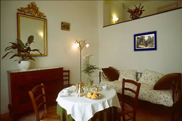 Le Conchiglie Bed & Breakfast Levanto Liguria Italia - Proserpina